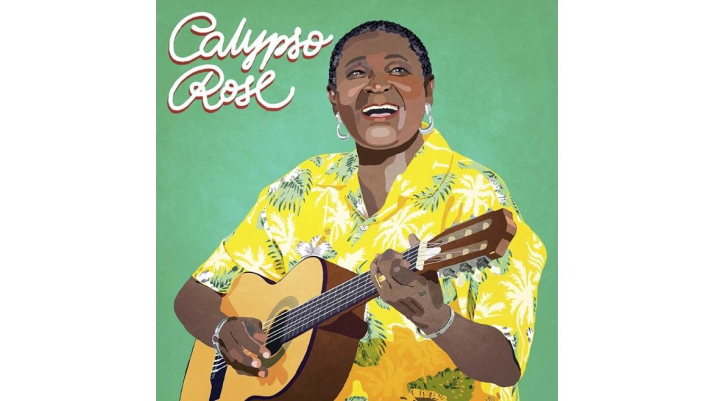 Calypso Rose Far From Home