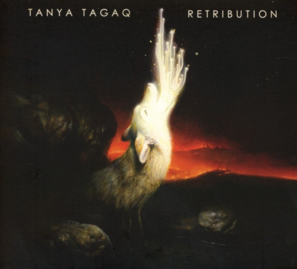 Tanya Tagaq Retribution