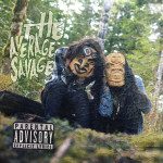 Snotty Nose Rez Kids – The Average Savage