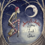 Space (Luck) Sphere – Anni M Fables